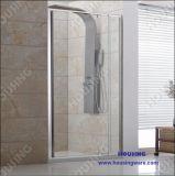 유리제 샤워실, 강화 유리 샤워 스크린