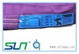 2017 Eindeloze Violette 1t-12t om Slinger met Ce/GS