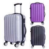Багаж ABS с колесами обтекателя втулки для перемещения