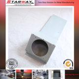 シート・メタルの製造プロセスレーザーの切断