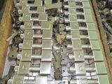 Candado de latón armado de acero inoxidable, candado de acero (AL-94)