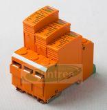 サージの防止装置SPDのサージ・プロテクター装置サージの保護DC1000V