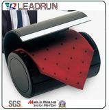 Кожаный коробка подарка натянутого лука с коробкой портмона бумажника коробки настоящего момента вставки ЕВА вставки сатинировки (YST028)