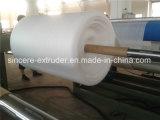 Placa del aislante termal de la hoja de la espuma de EPE que hace que la máquina alinea la maquinaria