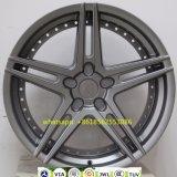 19inch 22inch 알루미늄 바퀴는 합금 바퀴 변죽 5*100/130를 리벳을 박는다