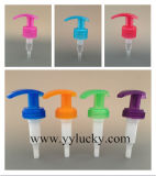 Plastic Dispenser Pump, Valve Cream Pump
