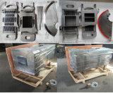 ステンレス鋼のポークビーフのカッター肉立方体の打抜き機
