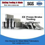 Hydraulische Presse-Bremsen-Teile