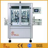 자동적인 크림 충전물 기계 또는 연고 충전물 Toacf1000-8