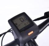 2017 nuevo diseño de la bicicleta eléctrica con batería de litio 700c