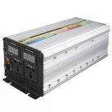 3000W 12V/24V para 110V/220V/230V/240V UPS inversor com 10A/15um carregador (HYD-3000ADU)