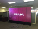 広告のための情報処理機能をもった屋内P3立場LEDの印