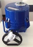 Atuador elétrico de voltas de peça / Atuador linear elétrico / Atuador rotativo elétrico / Atuador elétrico de quarto de volta