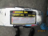 LTR neumático, Semi-Steel Neumático Neumático Radial (185R14C)