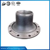 Il metallo della fonderia dell'OEM/investimento/la sabbia pezzo fuso d'acciaio hanno lanciato con ferro grigio/duttile