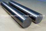 Forged puro Tungsten Rod per Vacuum Furnace