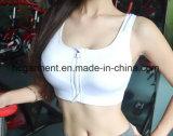 Vêtements rapidement secs de séance d'entraînement pour des femmes, soutien-gorge de sport de femmes, usure de yoga