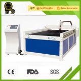 Ranurador del corte del plasma del CNC Ql-1530 para el acero