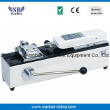 Marque Nanbei Aeh Banc d'essai horizontale électrique