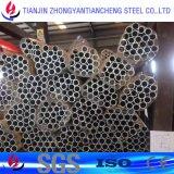 Rohrleitung des Aluminium-6061 7075 Aluminiumgefäß-auf Lager mit Temperament T6