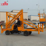 Ce approuvé Hydraulic Boom Lift