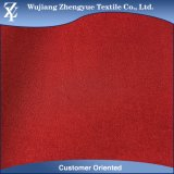 2/2 tela de estiramiento torcida tela cruzada de la manera del Crepe 4 del Spandex del poliester