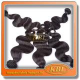 Объемная волна малайзийских волос сотка в 2016