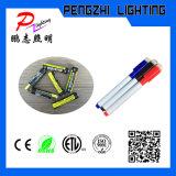 High Brightness LED Crystal Light Box Display