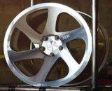 Het beste Verkopende Wiel van de Legering van het Aluminium van de Auto van de Replica van 3sdm