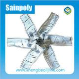 Общий тип вытяжной вентилятор для выбросов парниковых газов