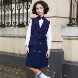 Ha annunciato l'alto disegno del vestito dall'uniforme scolastico delle ragazze
