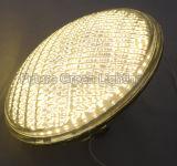 Lumières sous-marines de piscine de PAR56 IP68 12V DEL (PAR56-252/351/501/558)