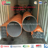 ASTM A312のステンレス鋼の管