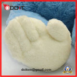 Blue Monkey Soft brinquedo brinquedo recheadas Monkey Plush Monkey Toy