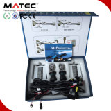 Kit de conversion 35W / 55W Ampoules HID Xenon Headlights D1 D2 D3 D4 H1 H3 H7 H11 9005 9006