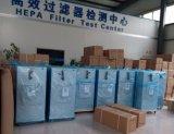 Depuratore di aria della stanza del dispositivo di rimozione della polvere HEPA del filtrante del carbonio del fumo