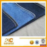 spandex-Denim-Gewebe der Baumwolle-6.8oz/Polyester