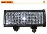 12 pouces de 144W 4X4 4WD Offroad chariot barre LED témoin de rangée quadruple