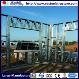 Мастерская Builded стальной структуры Shunda