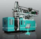 バレルの放出のブロー形成機械