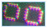 HD esterni abbagliano i moduli della visualizzazione di LED