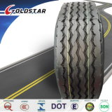 Hochleistungs--Radial-LKW-Reifen