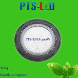 Industrielles Licht 100W hohes Bucht-Licht UFO-LED mit Philips bricht eine 5 Jahr-Garantie ab