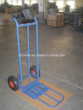 Caminhão de mão dobrável forte e barato (Ht1827)