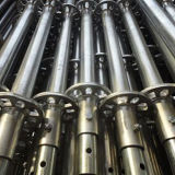 Ремонтина Ringlock толщины Q345 Q235A b 3.2-3.25mm/Allround
