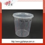 [هيغقوليتي] شفّافة [بّ] دهانة بلاستيك فنجان