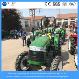 40HP-55HP Four Wheel Agricultural Foton Farm / Compact / Lawn / Small / Deutz Tractor avec ISO / Ce