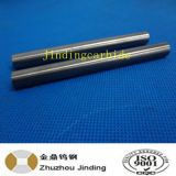 Carboneto de tungstênio Rod ou Pin do carboneto com resistência de desgaste elevada