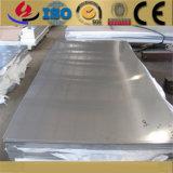 Hoja de acero inoxidable de ASTM A240 310 310S 310h para el tanque