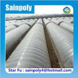 La meilleure serre chaude de tunnel de constructeur de la Chine pour le cantaloup